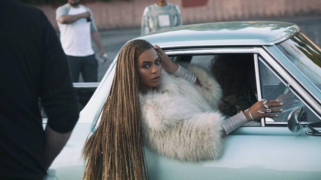 Cineasta demanda a Beyoncé