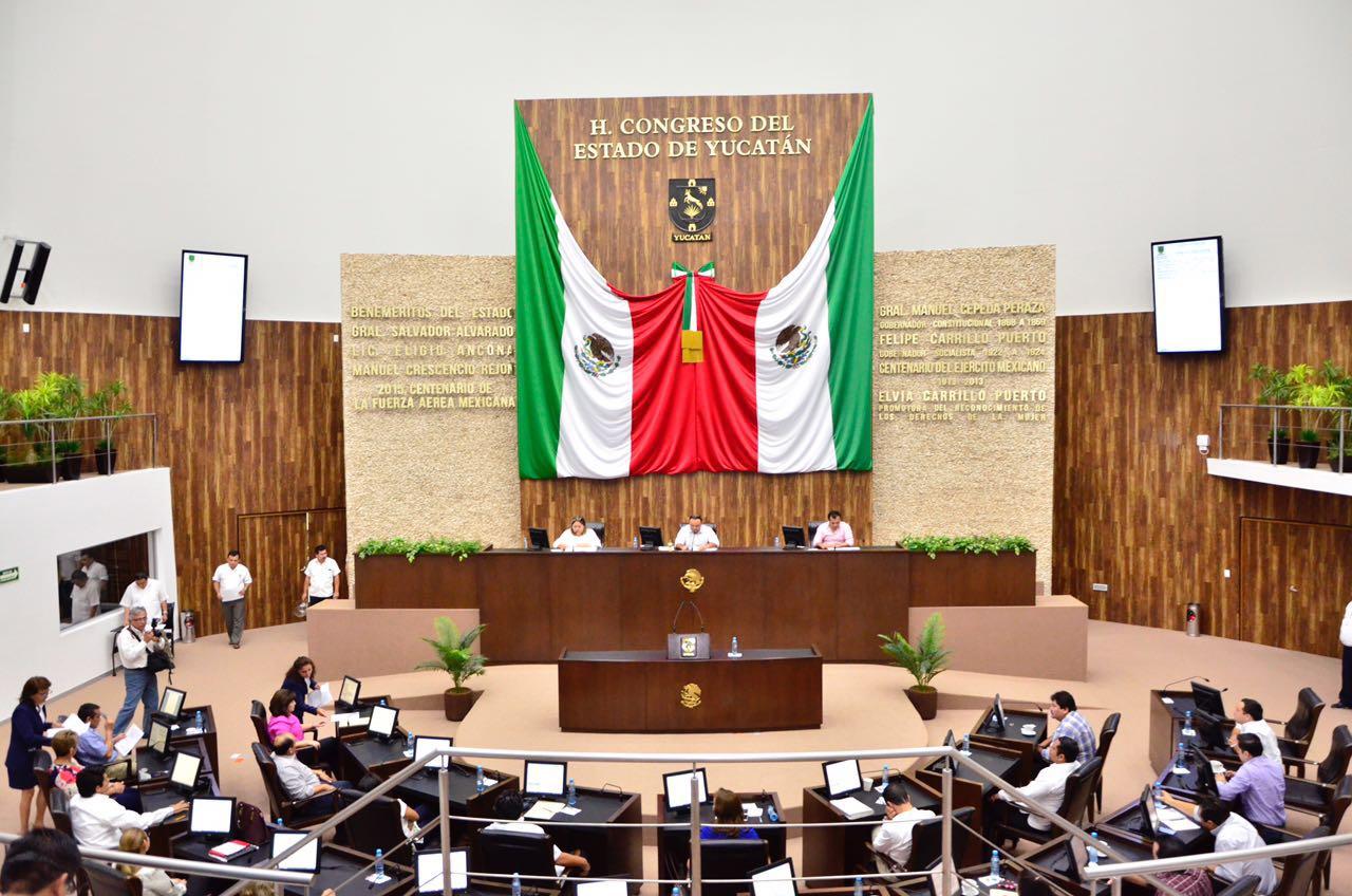 Marcan alcances en YucatándeIniciativa Rosa