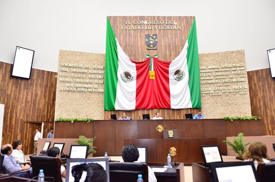Garantía de derechos políticos mayas y homenaje a Antonia Jiménez, proponen diputados