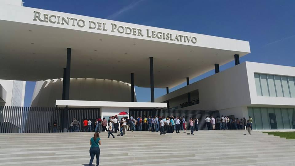 Interpone denuncia Congreso Yucatán por hackeo a su página