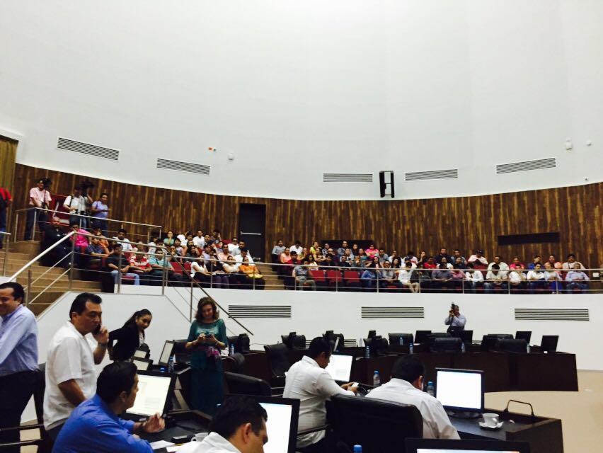 """Propone Coparmex-Yucatán corregir """"Ley Uber"""""""