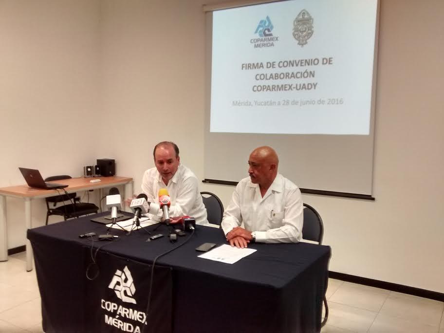 Garantiza IP-Yucatán espacios para prácticas, no empleo