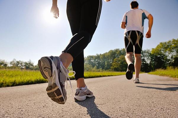 La mejor forma de recuperarte después de hacer ejercicio