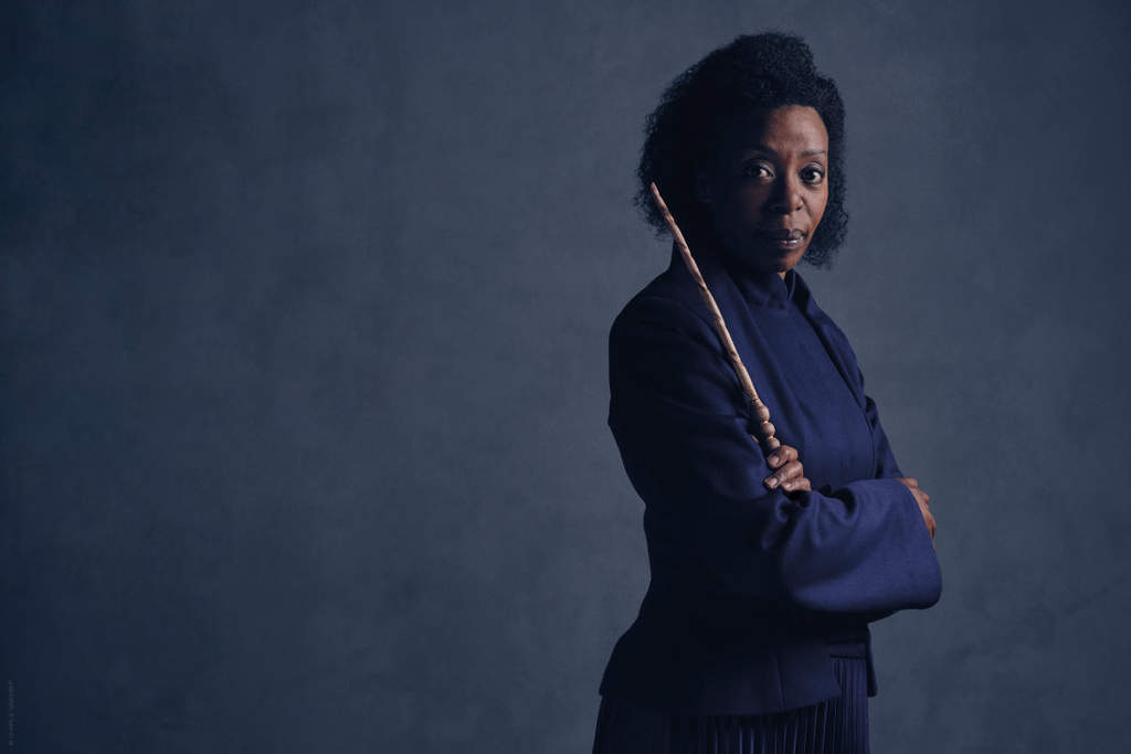 'Hermione' divide opiniones