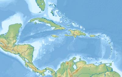 Extraño ruido del Mar Caribe que llega hasta el espacio