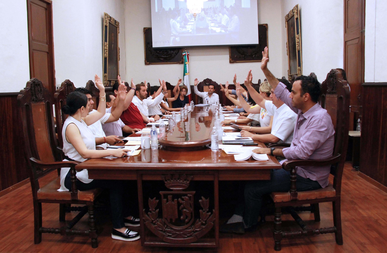 Nuevo Reglamento para Protección y Conservación del Arbolado Urbano de Mérida