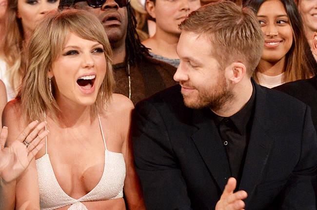 Calvin Harris se arrepiente de terminar con Taylor Swift