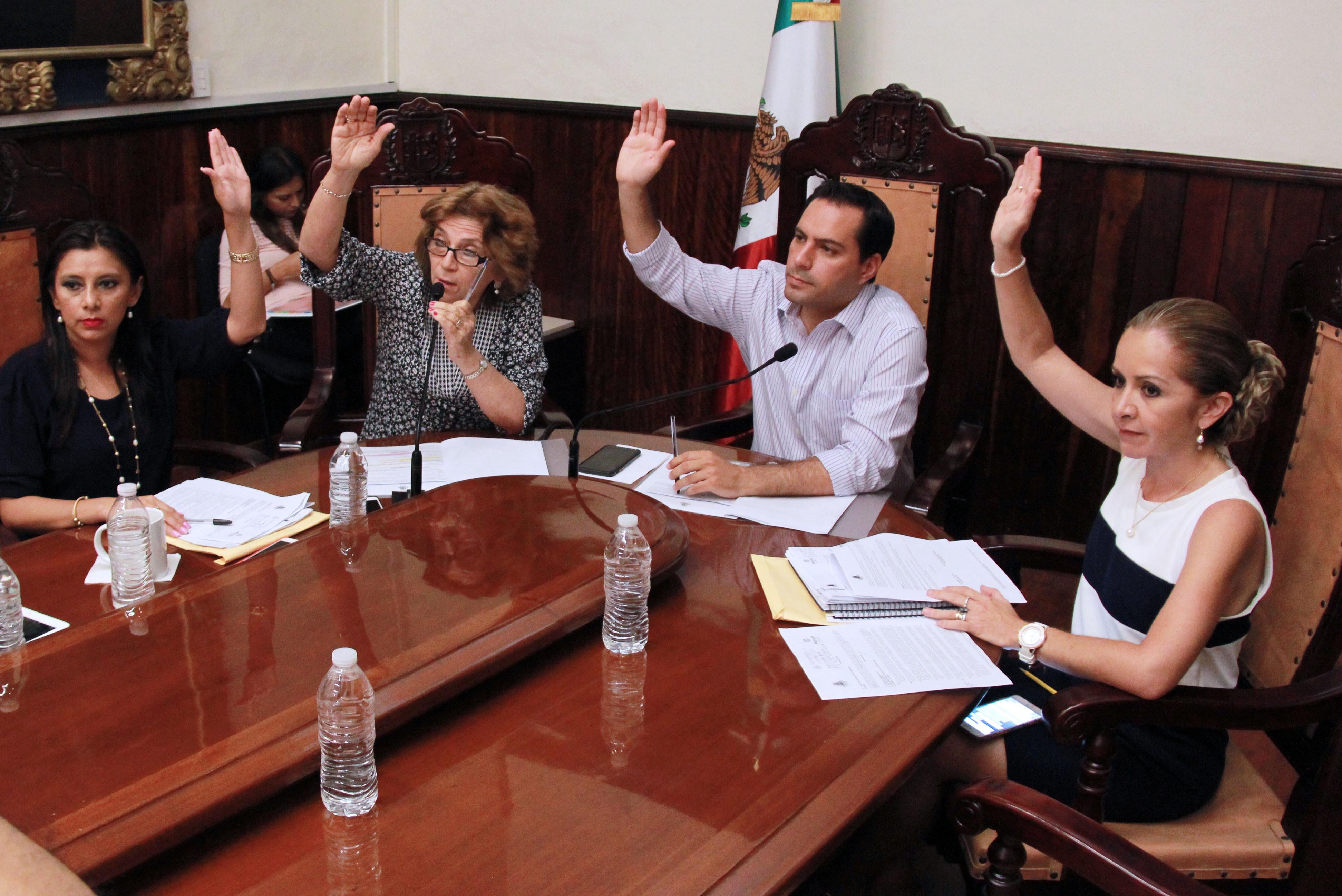 Aprueban convenio con Seduma para reforestar Mérida
