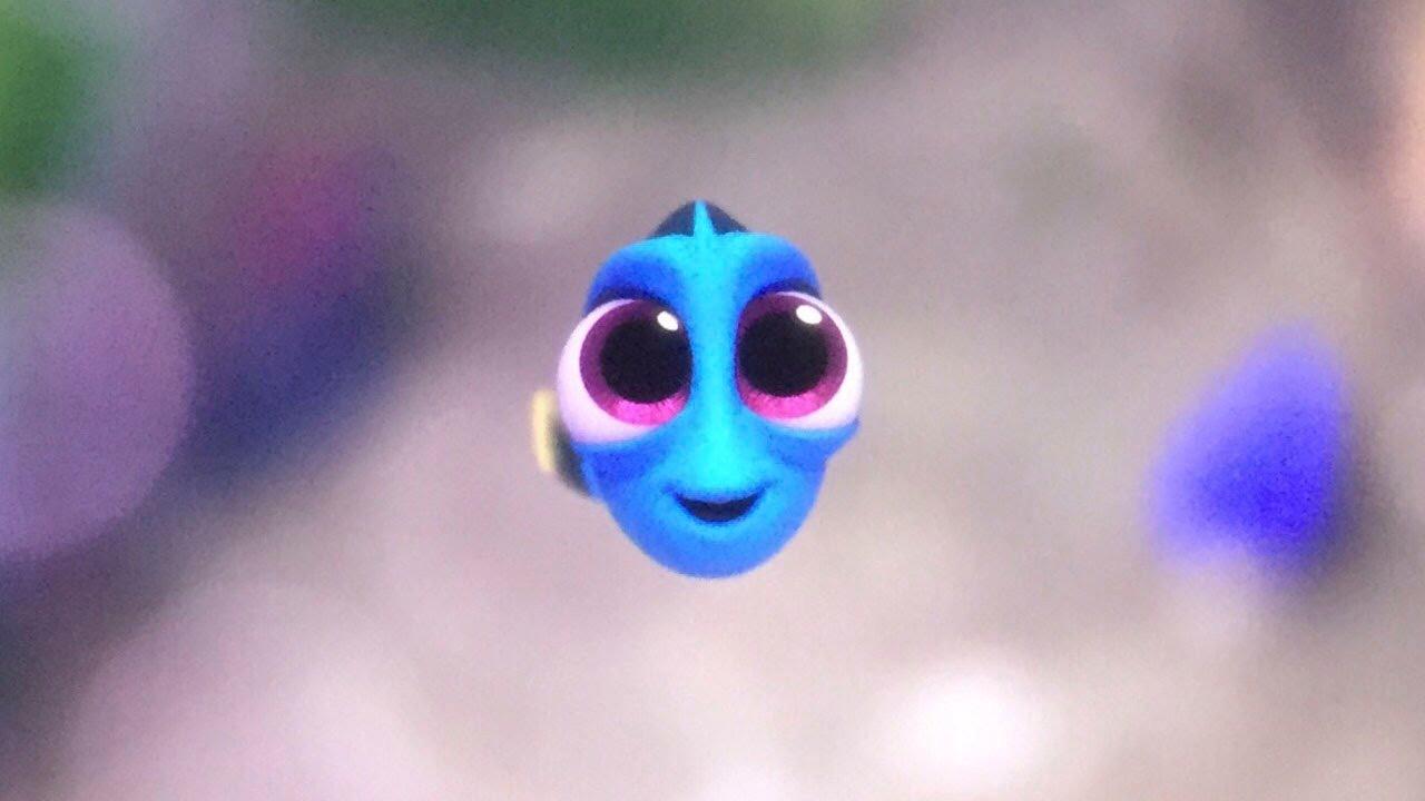 'Finding Dory' supera expectativas de Pixar; recauda 136 mdd