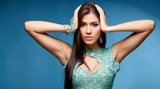 Muere de cáncer Miss Nicaragua