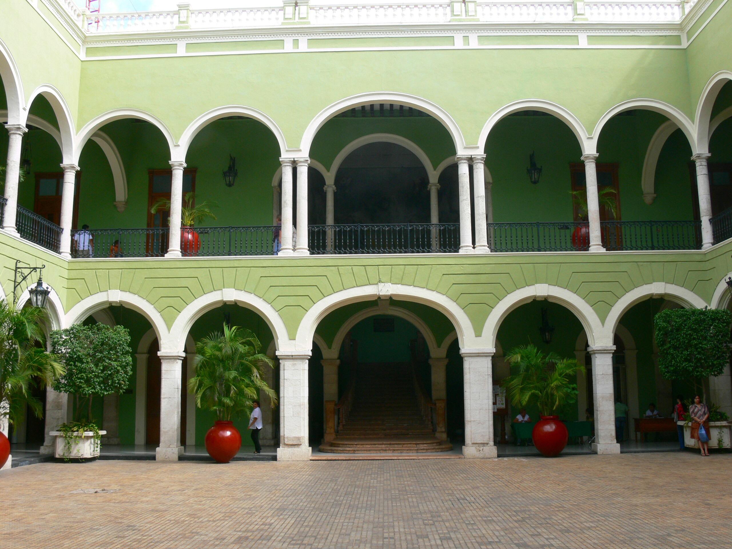 Anuncia gobierno de Yucatán 30 nombramientos