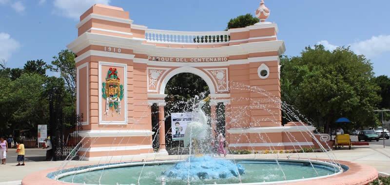 Descarta Profepa maltrato animal en Centenario de Mérida