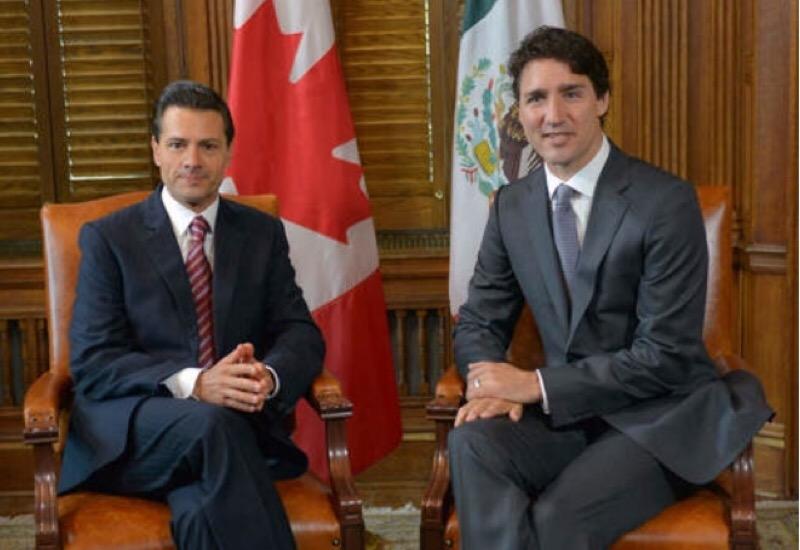 Quita Canadá visado a México