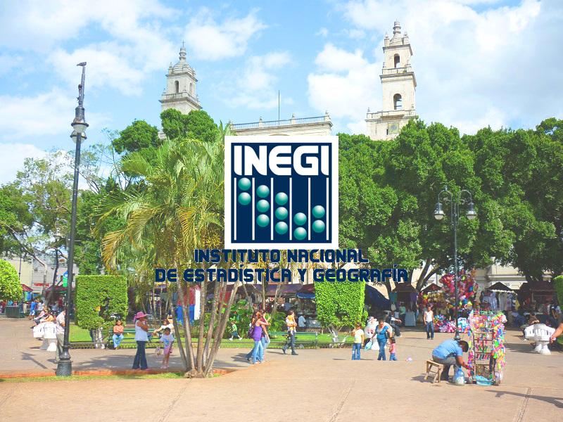 Diagnostica INEGI dinamismo en economía yucateca