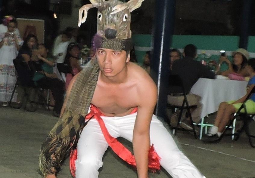"""Ofrecen """"casting"""" a jóvenes mayas"""