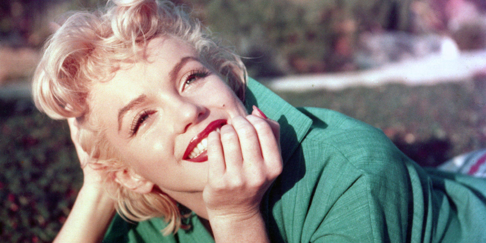 ¡Felices 90 Marilyn Monroe!