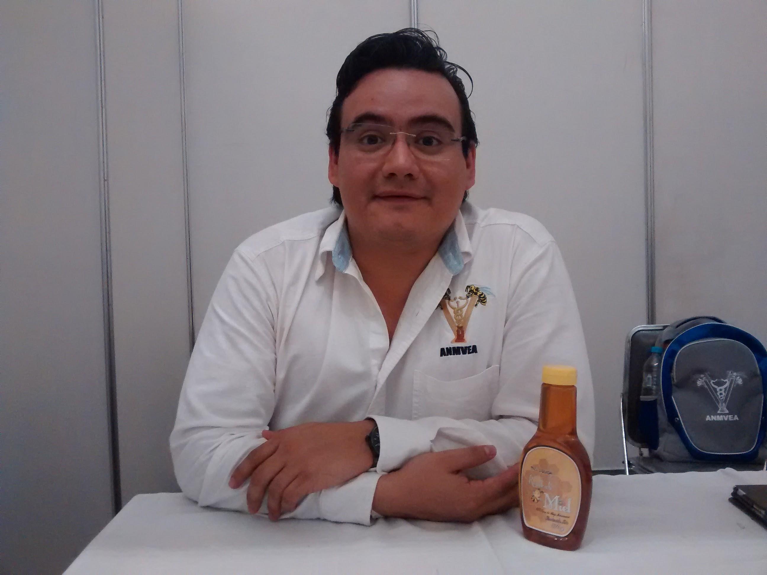Vulnerables a plagas, colmenas de Yucatán