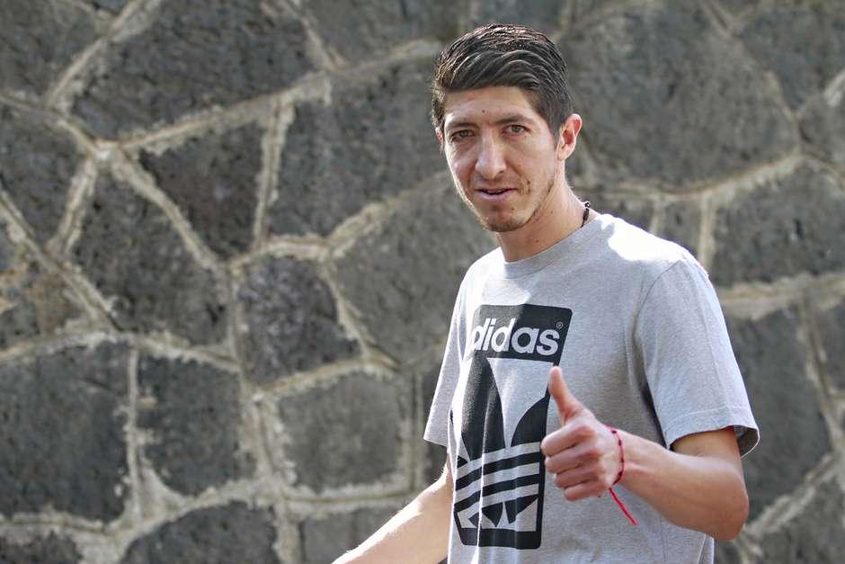 Pumas batea a Pikolín, él está dispuesto a jugar en segunda división