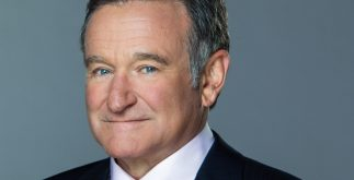 LOS ANGELES - APRIL 5: Robin Williams stars as  Simon Roberts) in  THE CRAZY ONES, premieres Thursday, Sept. 26 on the CBS Television Network. This photo is provided for use in conjunction with the TCA SUMMER PRESS TOUR 2013. (Photo by Monty Brinton/CBS via Getty Images)
