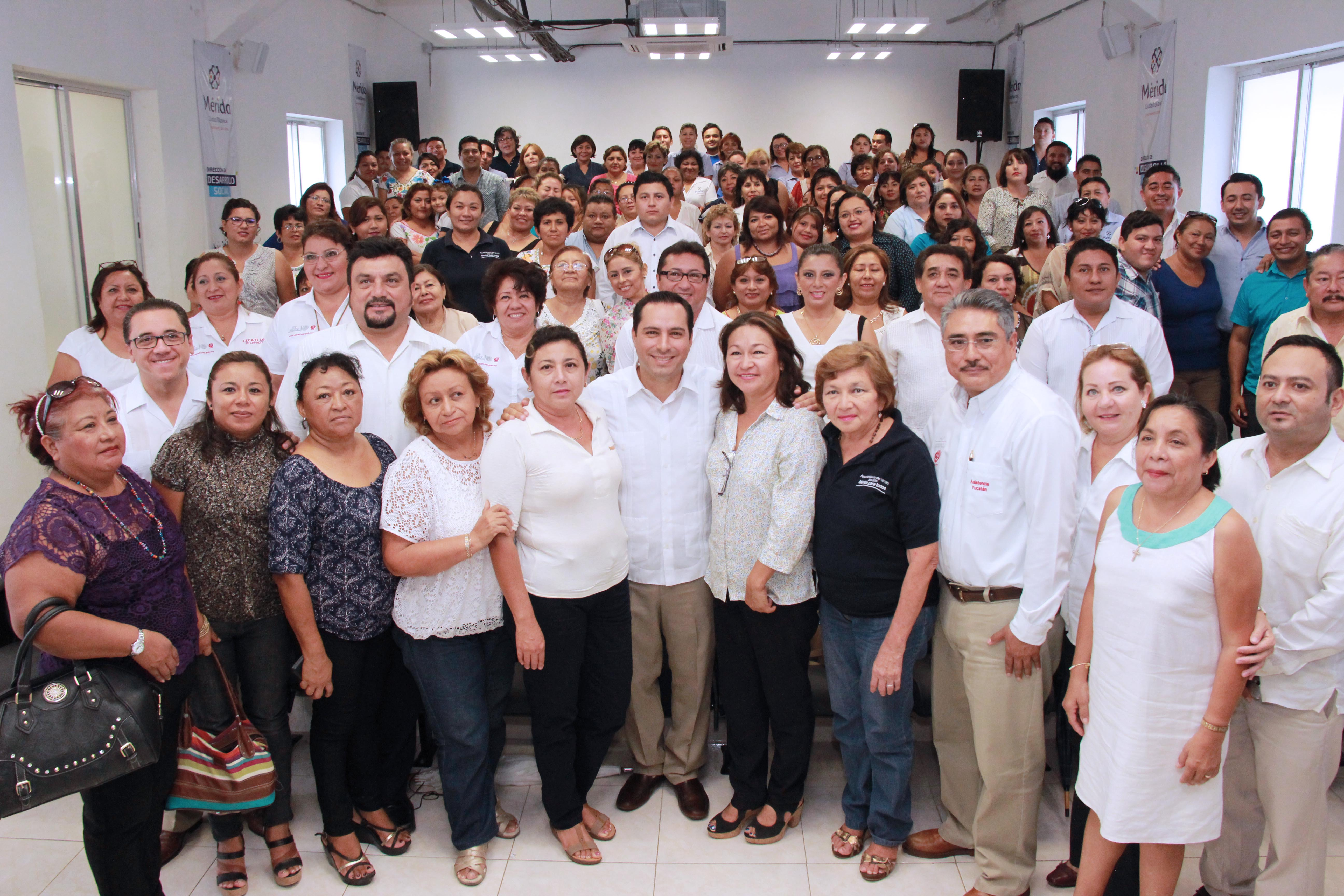 Certificarán a instructores municipales