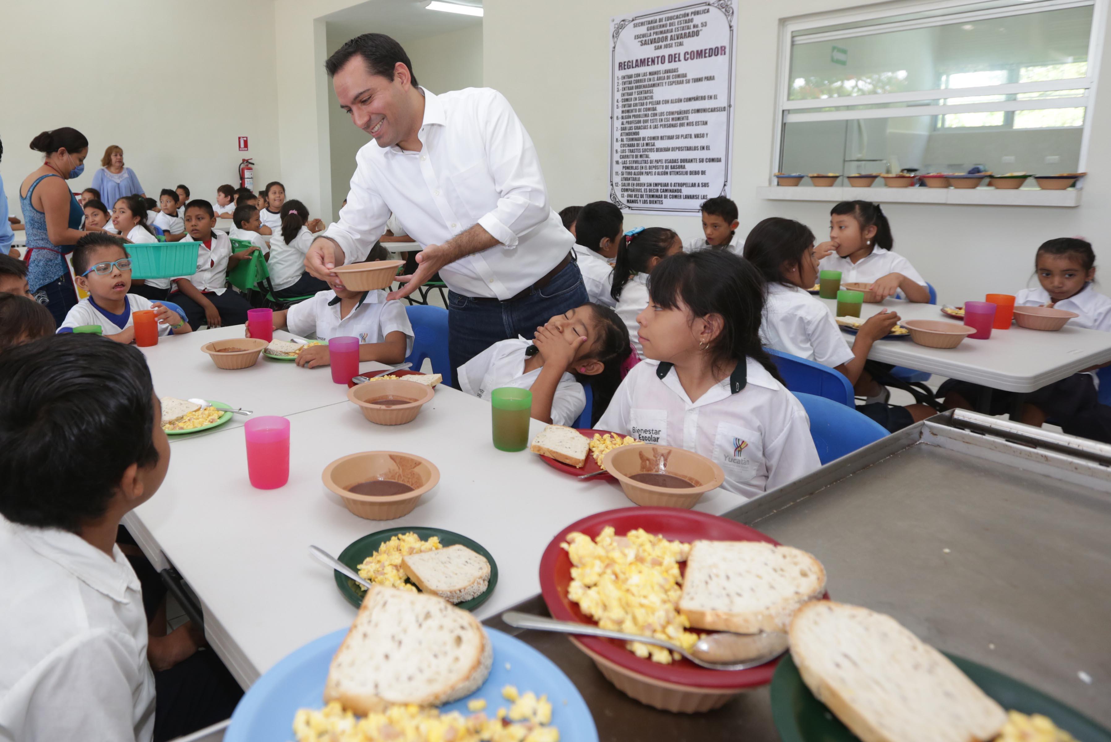 Ayuntamiento invierte $6 millones en obras de San José Tzal