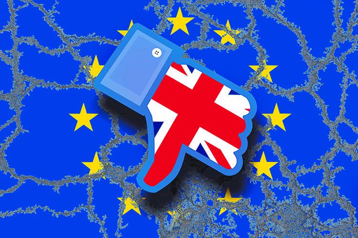 FMI: Brexit presiona PIB global