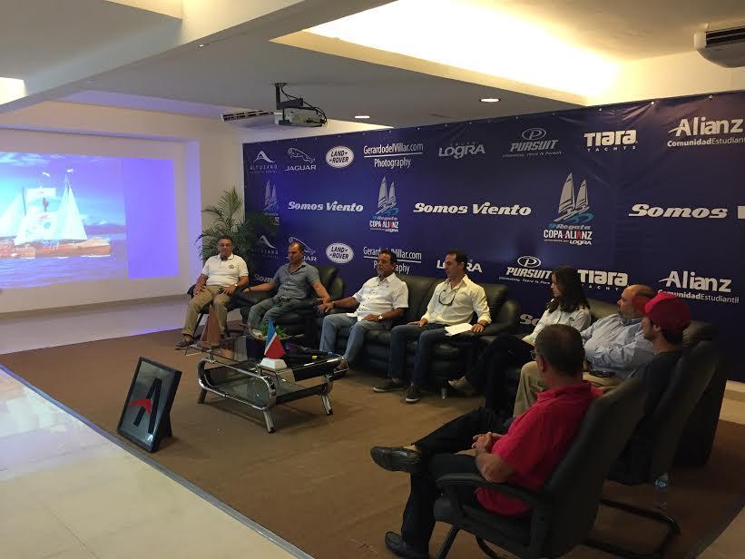 """Listos preparativos de regata """"Copa Alianz"""" en Progreso"""