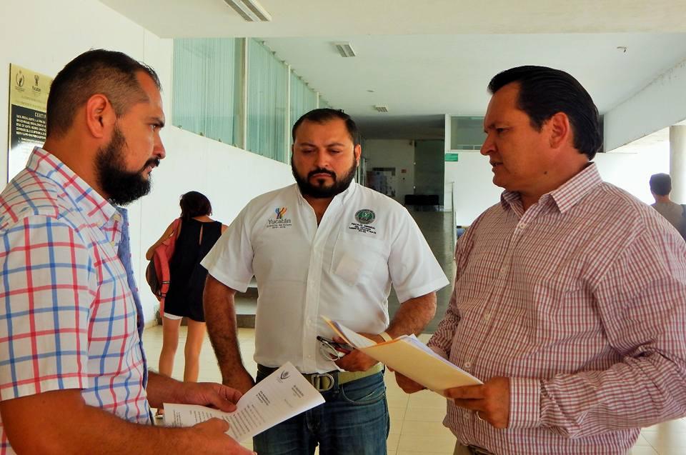 Presionan a Fiscal por casos de tortura en Yucatán
