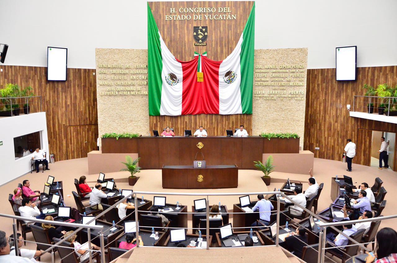 Llegan a Congreso Yucatán denuncias por tortura