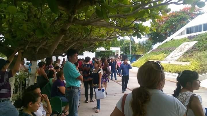 Yucatán, entre los estados con mayor rezago educativo