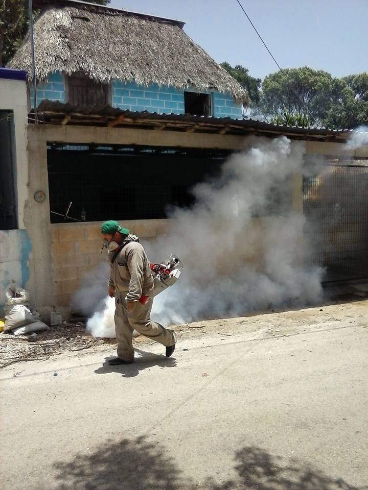 Diagnostican zika a joven gestante en Yucatán