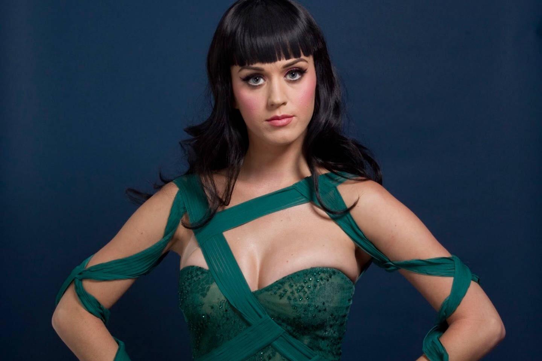 Katy Perry, ¿la persona más popular en Twitter?