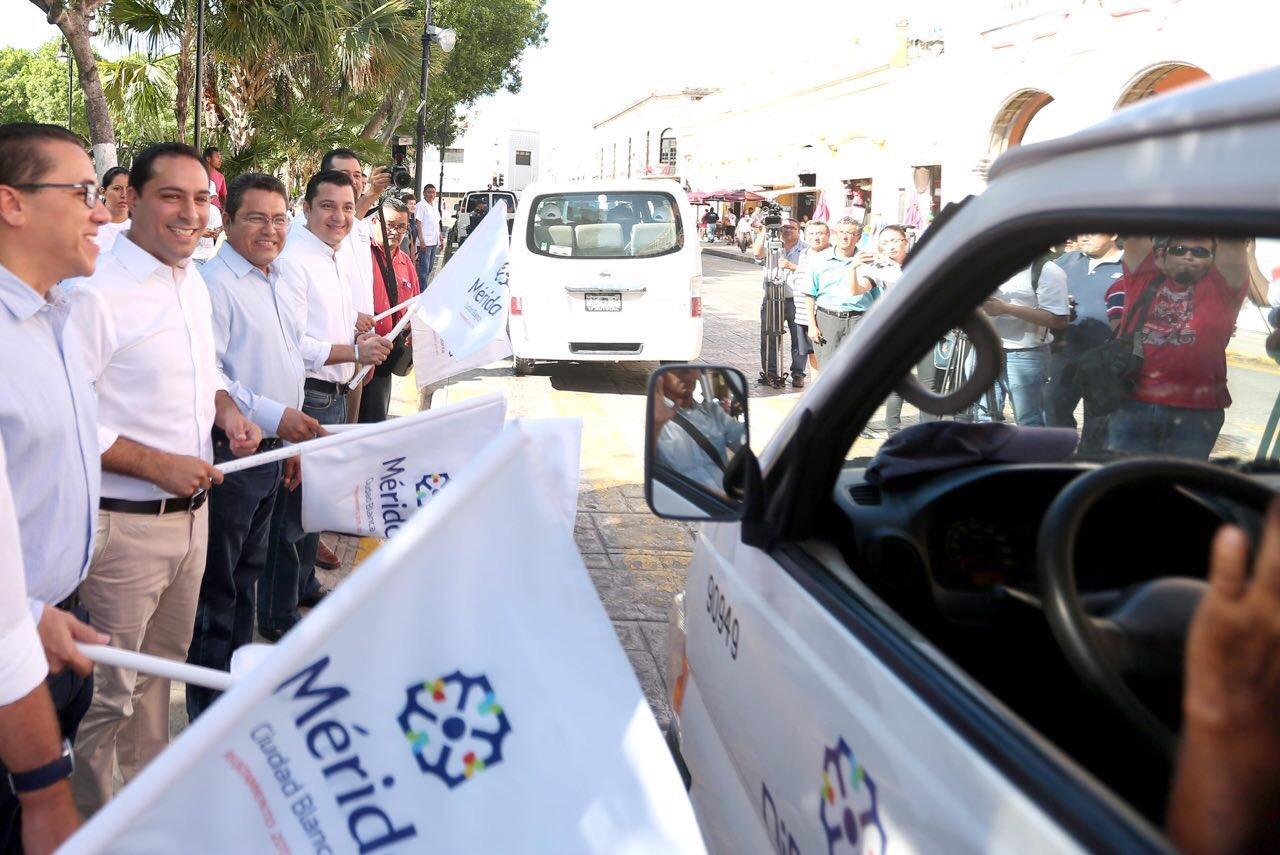 Mérida combatirá moscos con 250 brigadistas