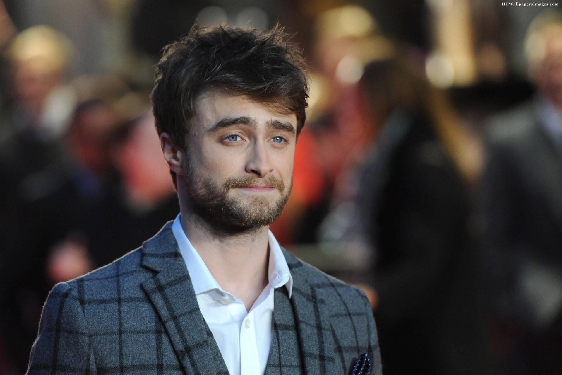 Daniel Radcliffe feliz por dejar el alcohol