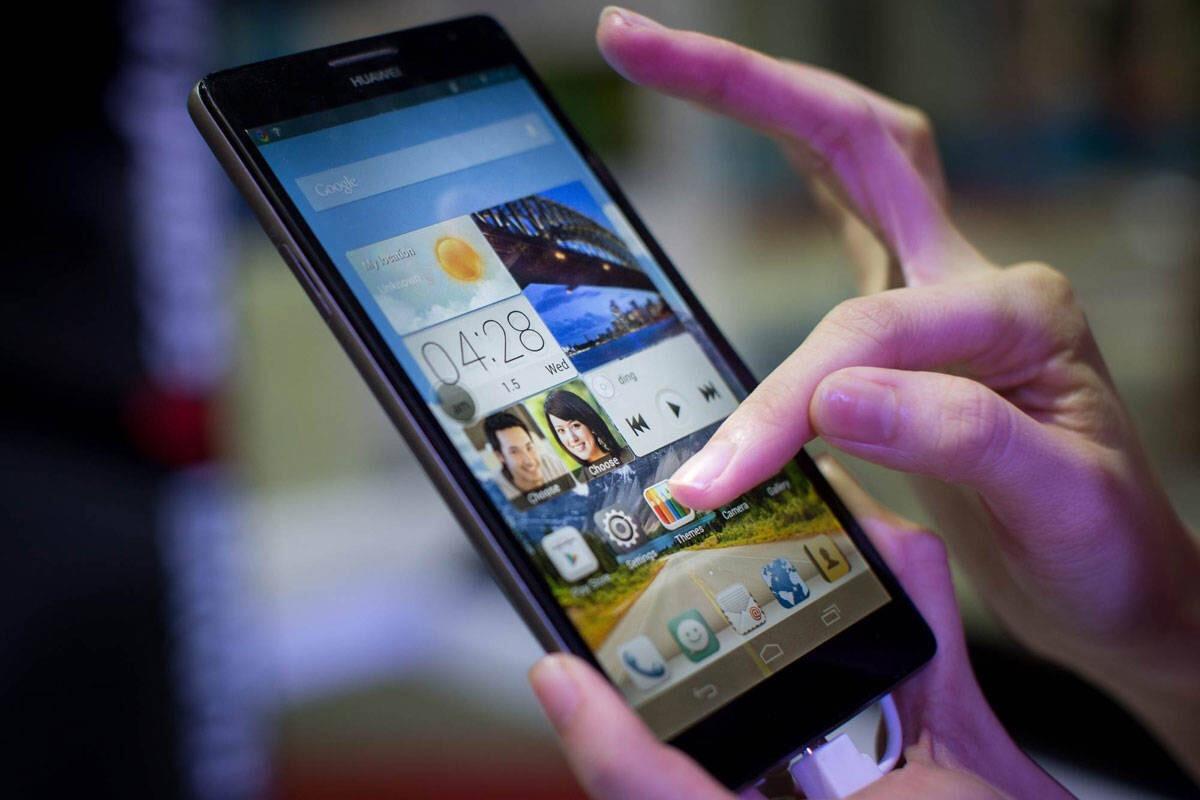 Smartphones, principal blanco de ciberataques bancarios