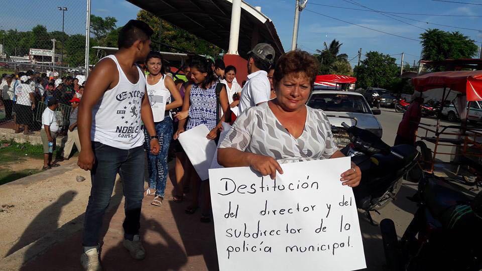 Tortura en Yucatán: encubrir a toda costa