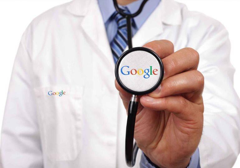 ¿Tu salud en manos de Google?