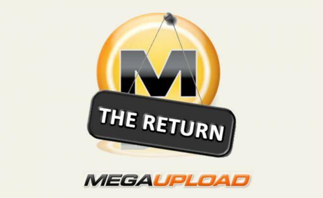 Megaupload regresará para 2017