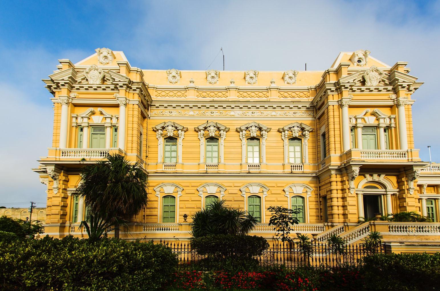 Mérida, entre 10 mejores ciudades turísticas de América Latina