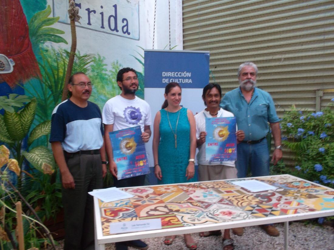 Festival de Música Tradicional une a Indonesia y Yucatán