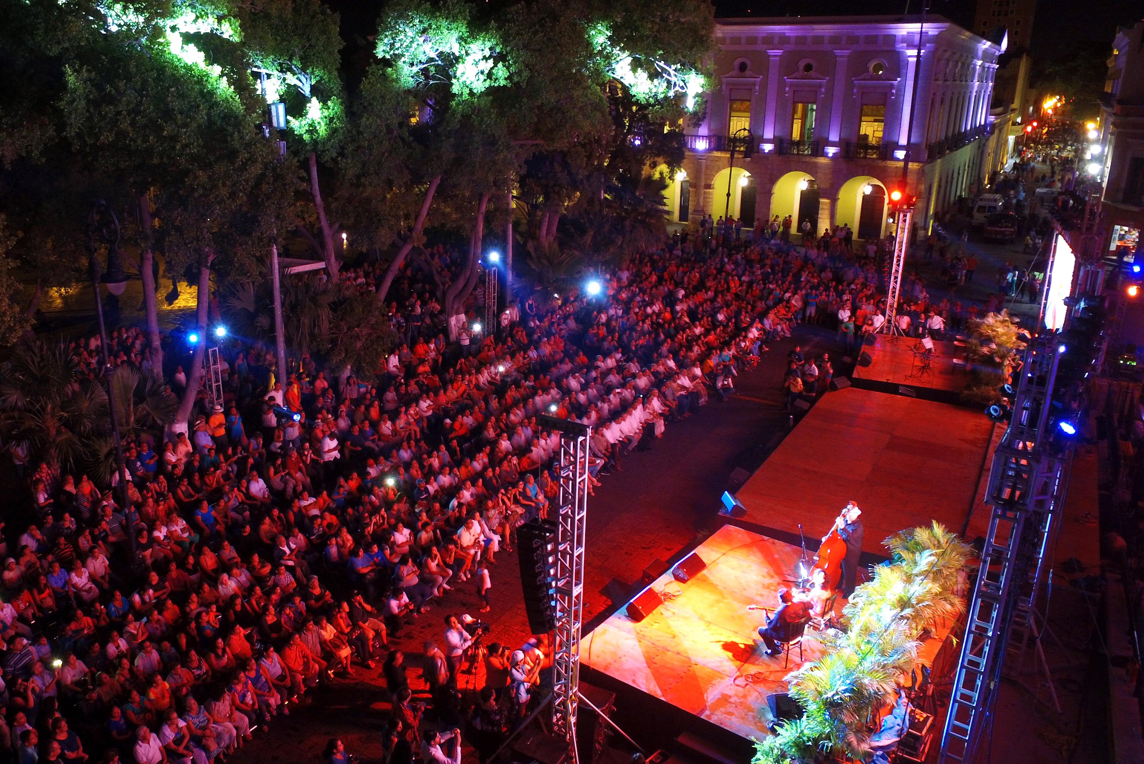 Los 7 tesoros del Patrimonio Cultural de Mérida