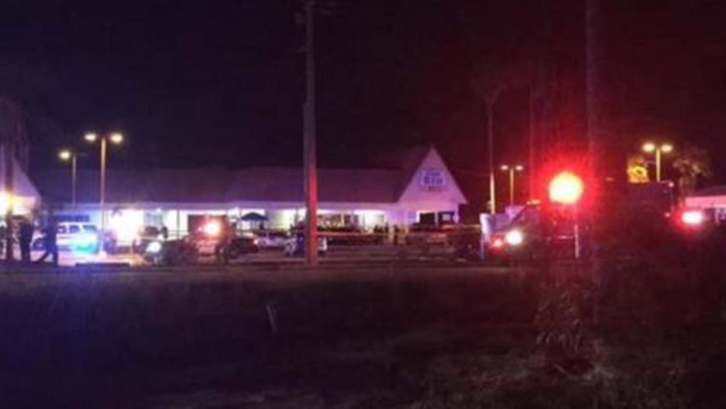 Tiroteo en discoteca de Florida deja dos muertos y 14 heridos