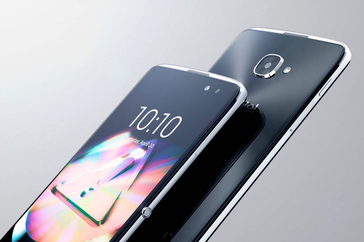 BlackBerry presenta el celular 'más seguro del mundo'