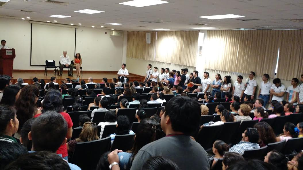 Buscan en Yucatán talentos en matemáticas