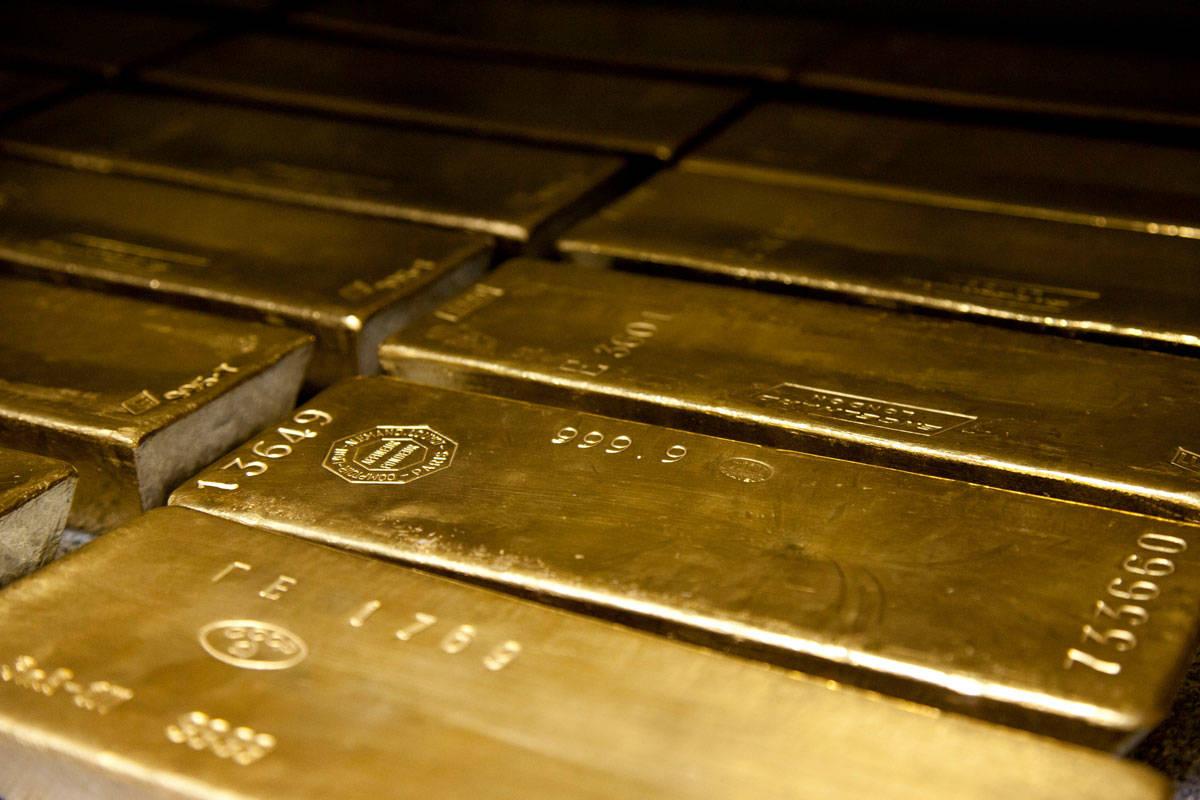 Brexit estimuló compra de oro mexicano