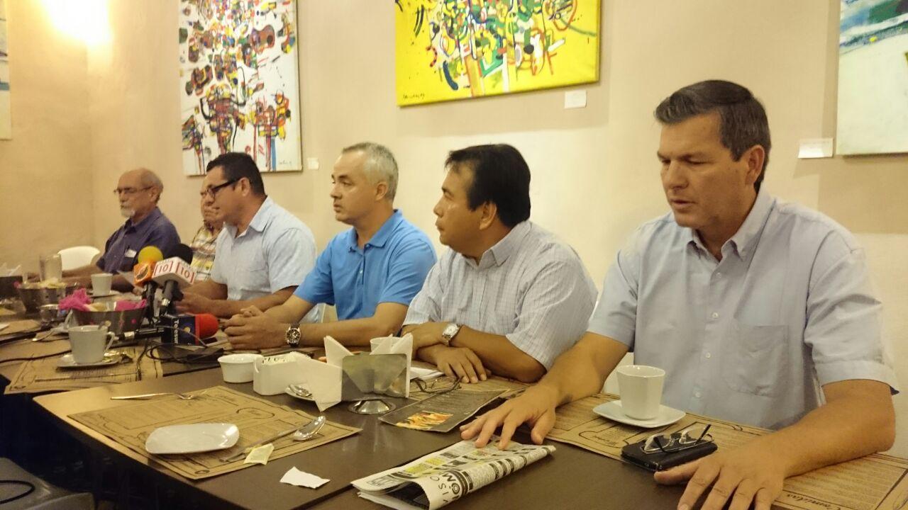 Presionan panistas yucatecos investigar corrupción