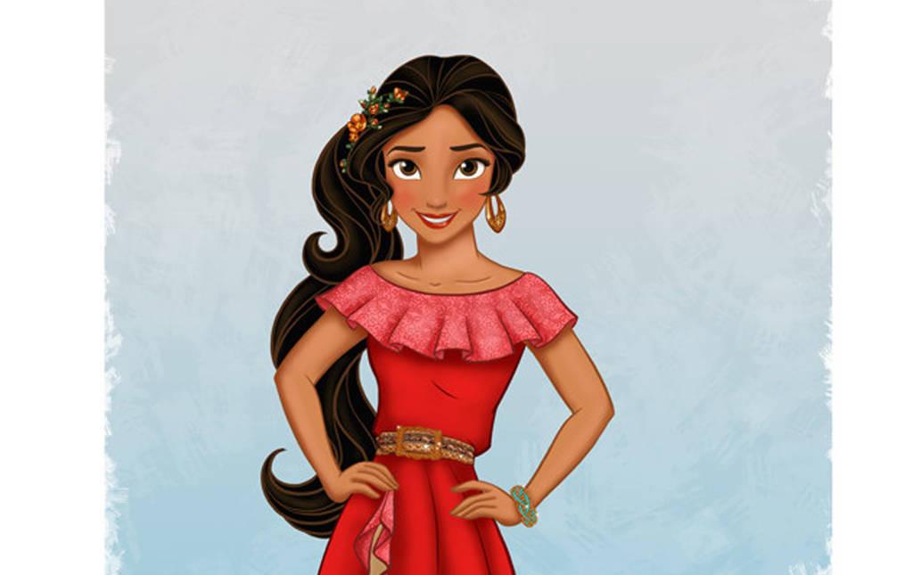 Princesa Disney, al son del mariachi