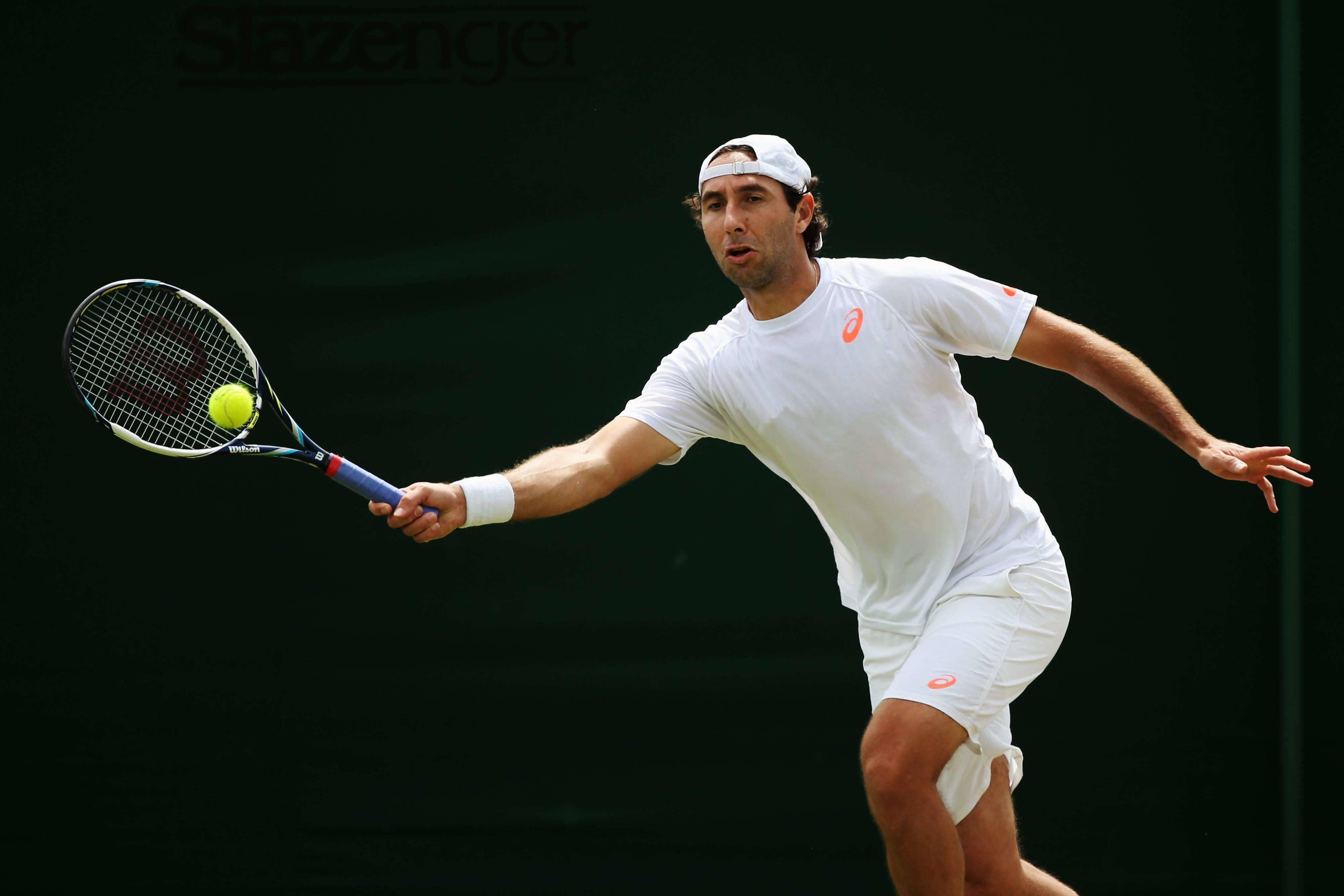 El tenis mexicano regresa a los Olímpicos