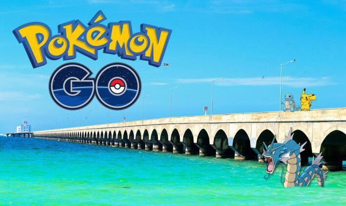 Incluyen a Pokémon Go en proyecto de retribución social