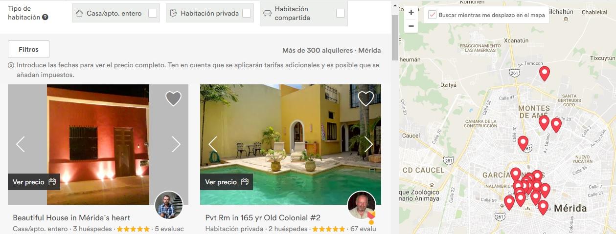 """Inquieta a hoteleros competencia de """"web hosting"""""""